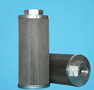 50micron Suction Oil Filter Element Fuel Tank Use Oil Absorption Filter