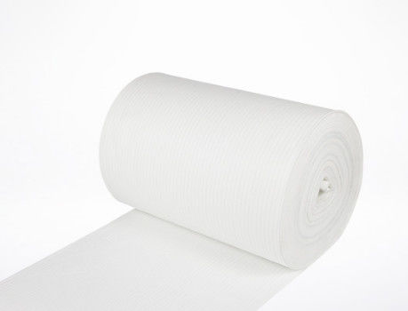 100 200 Micorn Nylon Monofilament Filter Fabric High Flow Capacity